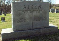 Almeda E. Aiken