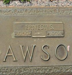 Ernest Saye Lawson