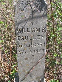 William Sylvanus Pauley