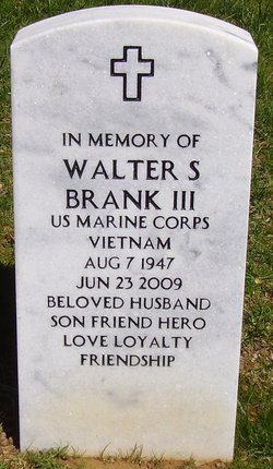 Walter Scott Brank, III
