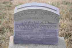 George Laidley Bowes