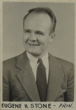 Eugene Harold Gene Stone