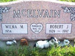 Robert J. McElvain