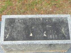 Catherine Louise <i>Batson</i> Azwell