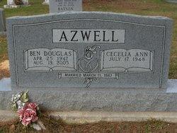 Ben Douglas Azwell