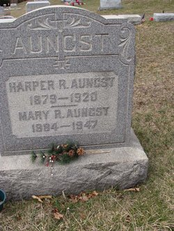 Harper R. Aungst