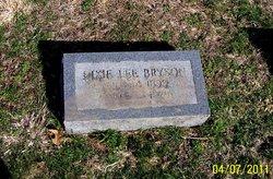 Dixie Lee <i>Crouse</i> Bryson