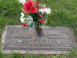 Bruce Henry McCully