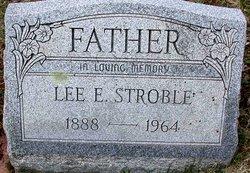 Lee E. Stroble