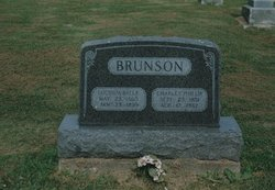 Lucinda Belle <i>Haver</i> Brunson