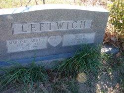 Burch Leftwich