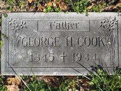 George Henry Cook