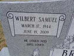 Wilbert Samuel Brown