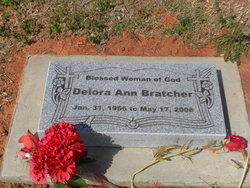 Delora Ann Bratcher
