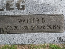 Walter Blanchard Beckerleg