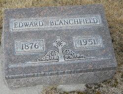 Edward Blanchfield