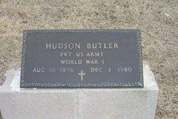 Hudson Butler