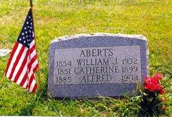 Catherine Singleton <i>Harmon</i> Aberts