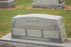 Anna Pearl Dalby