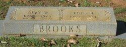 Alvy W. Brooks