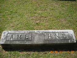 Harriett Williams Harriette <i>Neal</i> Eddins