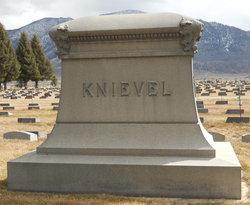 Anton J Knievel, Jr