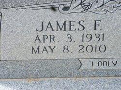 James F. Bolen