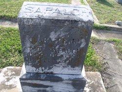 Clara Pearl Sapaugh