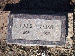 Louis J Cejka