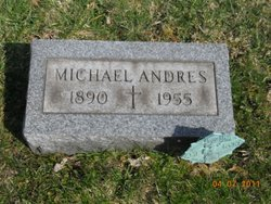 Michael Andres