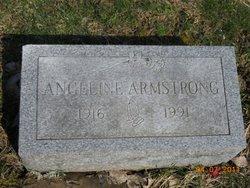 Angeline <i>Presnar</i> Armstrong