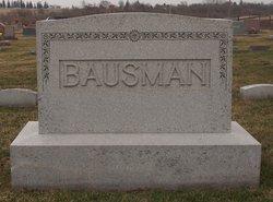 Nicholas Bausman
