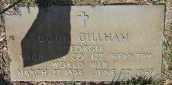 Dock Gillham