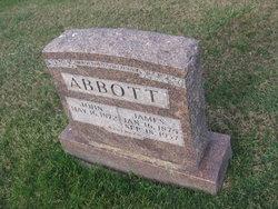 John Brazllie Abbott