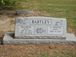 Billigene <i>Isaacs</i> Bartley