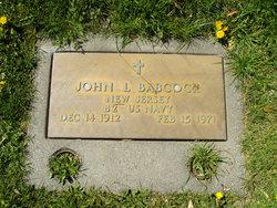 John L. Babcock