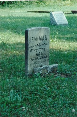 Newman King