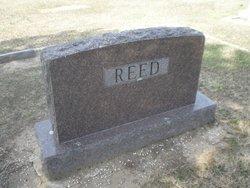 Bethania Elvina Hannie <i>Crawford</i> Reed
