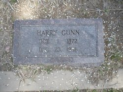Harry Gunn Reed