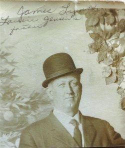 James Minare Lynn