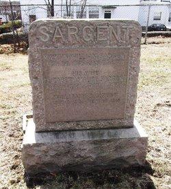 Martin William Sargent