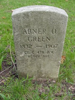 Abner Oakes Green