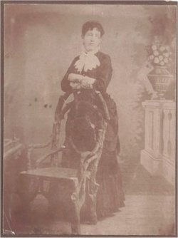 Mary Ann Mollie <i>O'Neil</i> Fiester