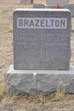 Eliza <i>Kelly</i> Brazelton
