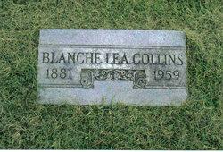 Blanch Lea <i>Alderson</i> Collins