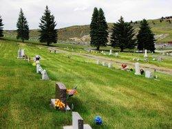 Meeteetse Cemetery