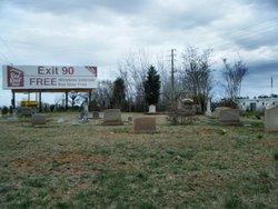 Smith Harris Cemetery