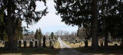West Stockbridge Cemetery