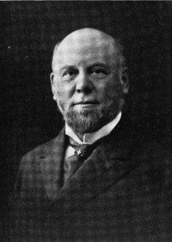Norman Wait Harris