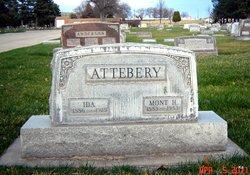 Mont Henry Attebery
